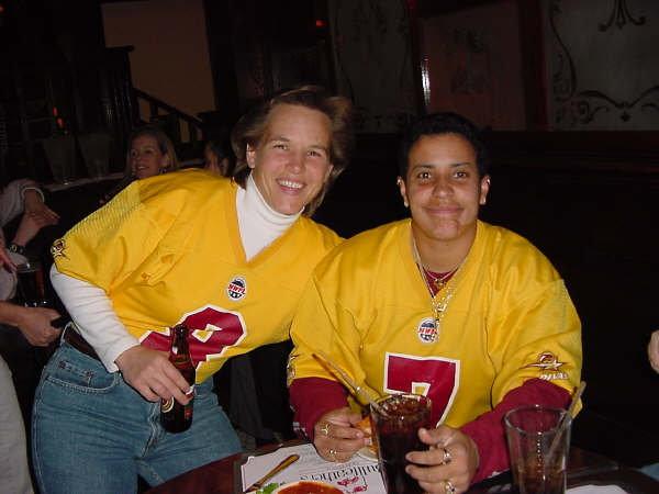 2002 Bullfeathers