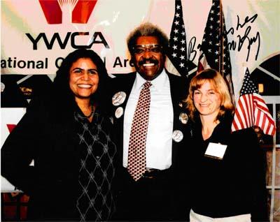 YWCA Fundraiser