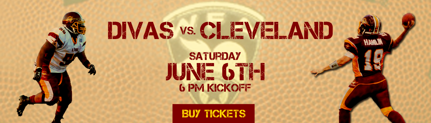 Cleveland Fusion Tickets 2015