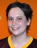 Meg Stensrud