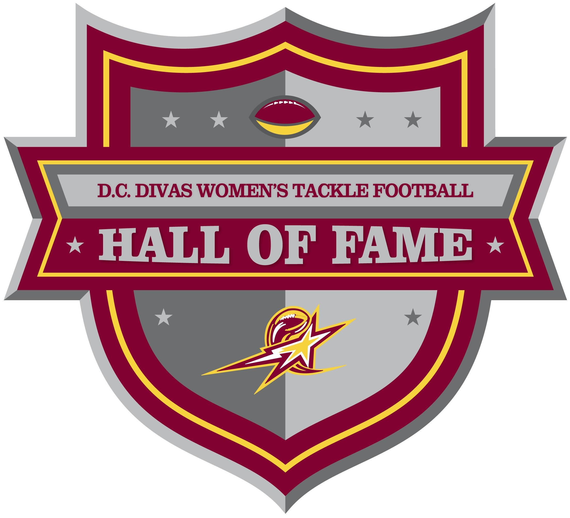 D.C. Divas Hall of Fame