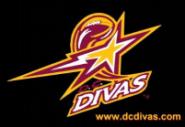 D.C. Divas Logo