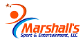 Marshall's Sport and Entertainment