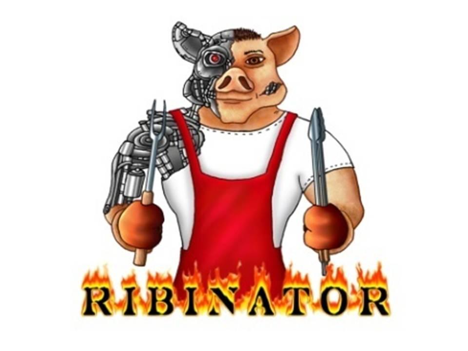 Ribinator
