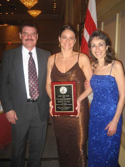 Posey Award Winners