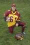 michelle-riddle-2004-uniform