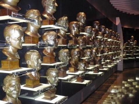 D.C. Divas Hall of Fame Announced